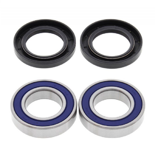 Polaris Predator 90 2003 Rear Wheel Bearing Kit